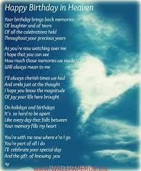 happy heavenly birthday mom - Google Search