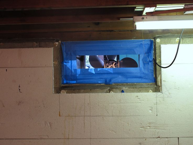 Best 25+ Basement Ventilation Ideas On Pinterest