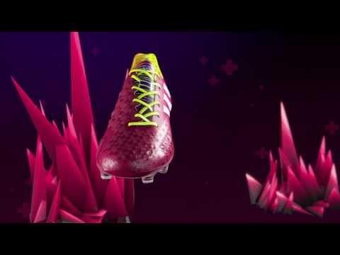 ▶ Samba Predator LZ Explained -- adidas Football - YouTube