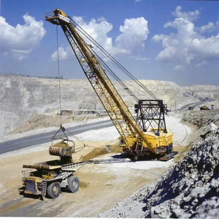 17 Best Images About Mining On Pinterest Trucks Wheels