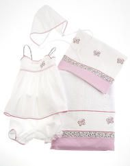 Πετσέτες & εσώρουχα βάπτισης Christening lingerie & towels