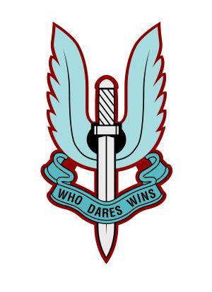 Rhodesian SAS