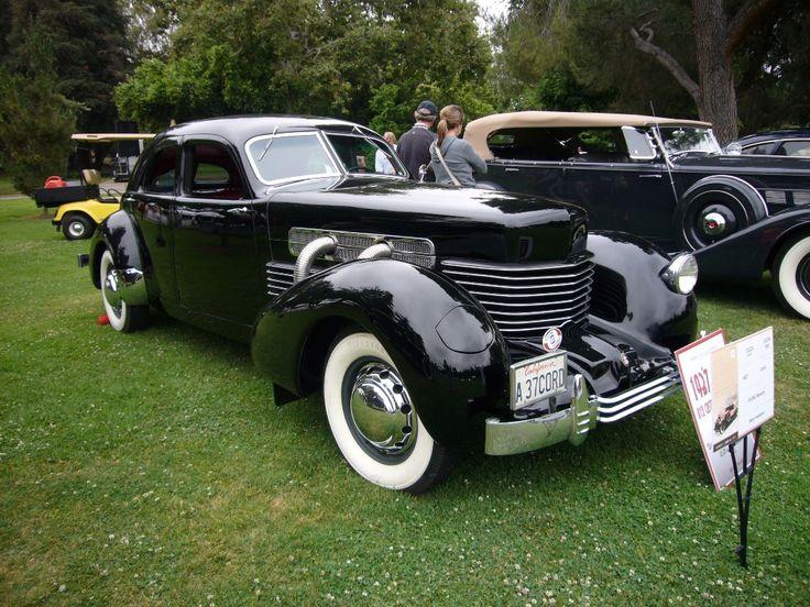 Best Cord Auburn Duesenberg Cars Images On Pinterest