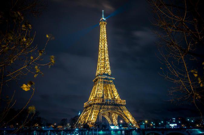 Eiffel tower,Paris.....the romantic city on earth....!!!