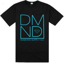 Bulk buy clothing 2015 Hot Sale Fashion Men's hip hop Diamond t shirt pullover sportswear sweater diamond supply co Korean style  Best buy follow this link http://shopingayo.space