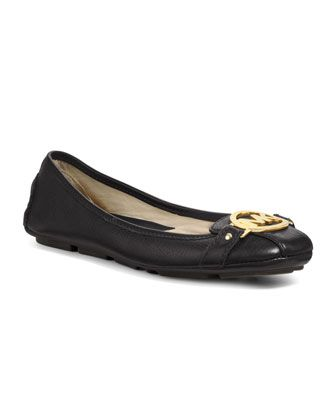 MICHAEL Michael Kors Fulton Moccasin. Definitely adding these to my wardrobe