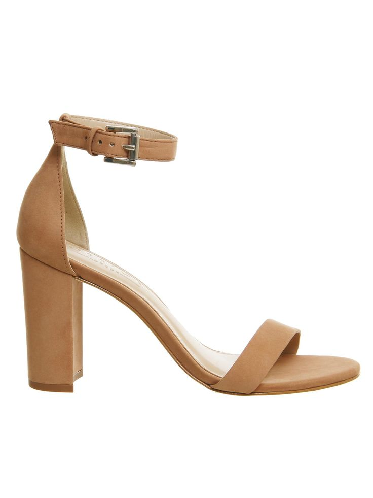 Buy your Office Nina Block Heel Sandals online now at House of Fraser. Why not Buy and Collect in-store?