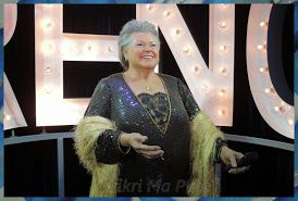 Ma chanteuse... Ginette Reno  http://evasionqc.blogspot.ca/2014/03/a-vos-marques-grevin2.html