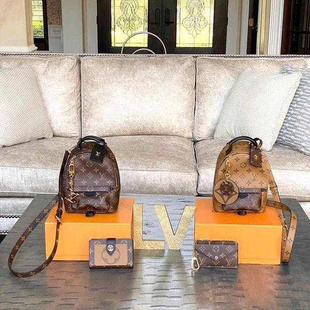 reverse monogram lv backpack