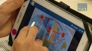 Le stylo numérique : comment choisir la technologie et quels usages possibles en classe ?