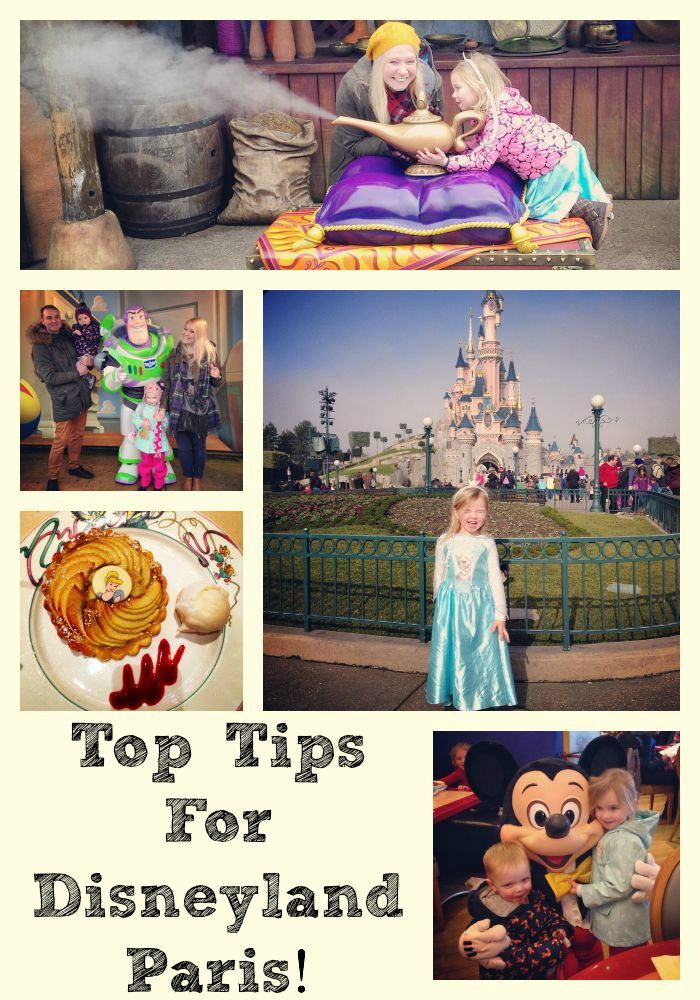 Some top tips for if you are going to Disneyland Paris. Ranging from lunch with Mickey to dinner with Princesses and hanging out with Buzz!