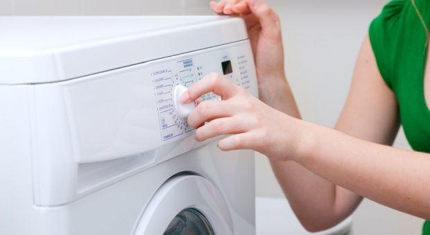 Τα μυστικά χρήσης του πλυντηρίου!
