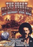 The Great Train Robbery [100th Anniversary Special Edition] [DVD] [1903]
