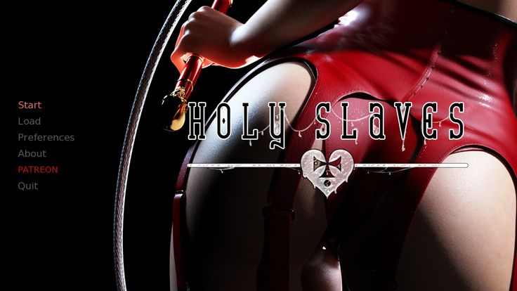 Holy Slaves – Episode 1