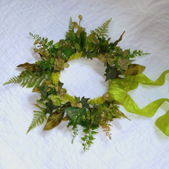 Fairy  Crown  fairy costume accessory  Woodland by FairyNanaLand, $48.00
