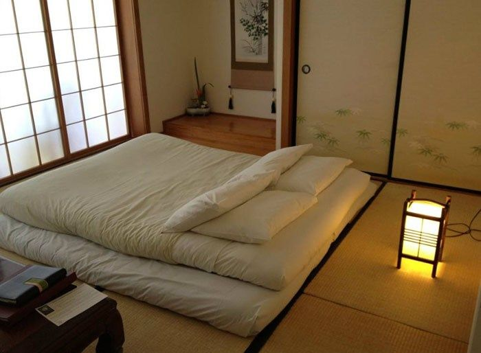 Some People Aren T Fortunate Adequate To Have A Huge Bed Room In The Area Nonetheless With Japanese Bedroom Japanese Style Bedroom Traditional Japanese House