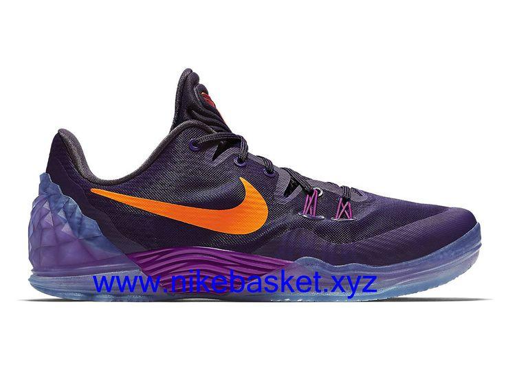 Nike Zoom Kobe Venomenon 5 Pas Cher Homme Chaussure Pourpre 815757-585-1611070431 - Chaussures de basket Nike Offres Site | nikebasket.xyz