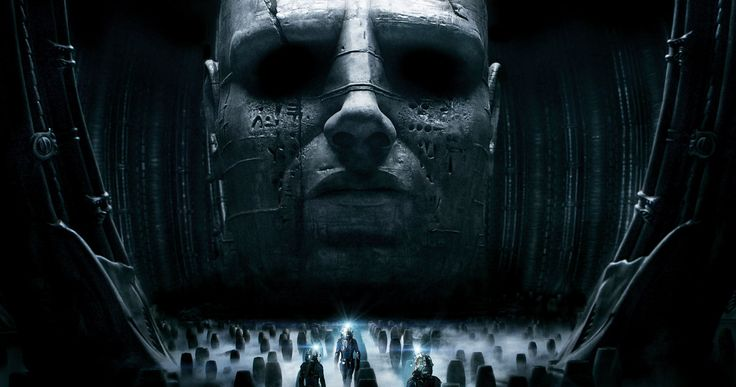 'Alien: Paradise Lost' Will Still Continue 'Prometheus' Story -- 'Prometheus' director Ridley Scott reveals why the sequel's title was changed to 'Alien: Paradise Lost', and its connection to a literary classic. -- http://movieweb.com/alien-paradise-lost-prometheus-2-story-details/
