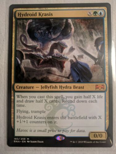 2x Kaya/'s Wrath Near Mint Magic legacy modern cube Ravnica Allegiance RNA