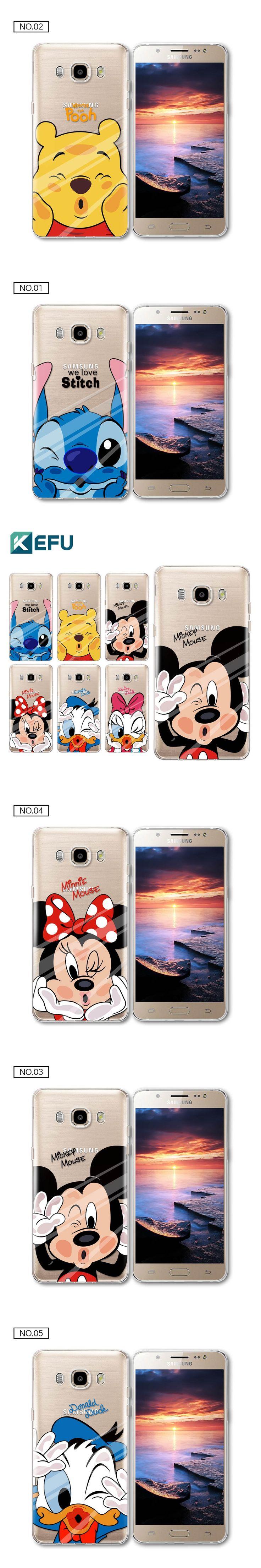 For fundas Samsung Galaxy J5 Kiss hard PC cover for coque Samsung Galaxy A5 2016 for Samsung Galaxy S7 Edge J1 J5 J7 A3 A5 S7