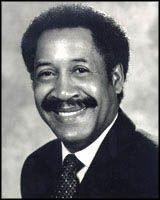 Eugene Sawyer (September 3, 1934 – January 19, 2008) was an American businessman, educator and politician who served as the 53rd Mayor of Chicago from December 2, 1987 to April 24, 1989. He was the second African-American to serve as mayor of Chicago. Sawyer was a member of the Democratic Party.