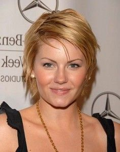 Short Hairstyles For Round Faces Black Hair