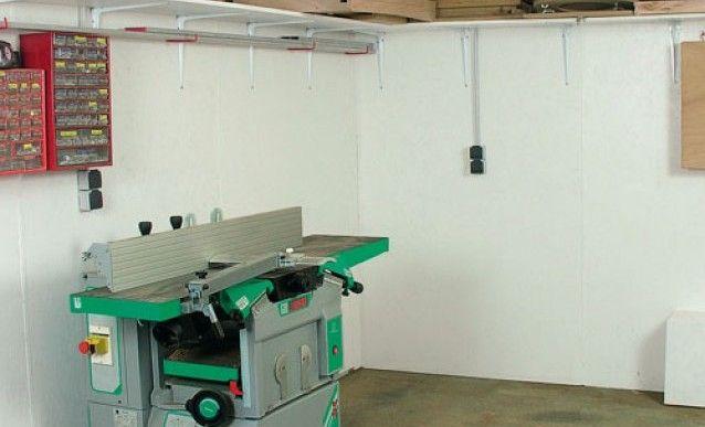 Doubler murs avec plaques OSB + isolation