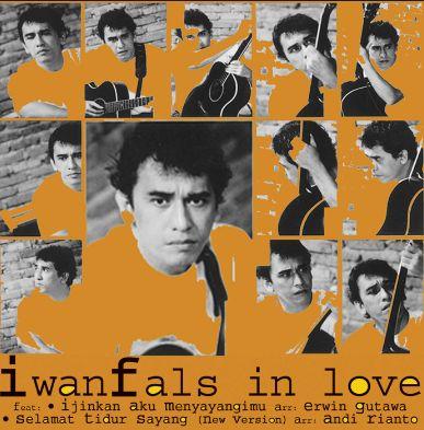 Lagu Cinta Iwan Fals Album Iwan Fals in Love
