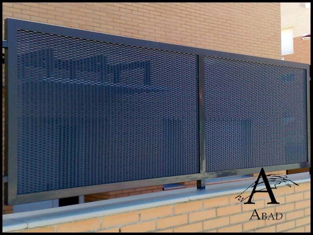 las vallas metlicas aportan a su vivienda una mayor privacidad y seguridad convirtindose as en un