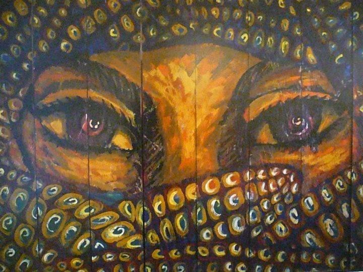 Festival de la luz 2012 - Julio Pantoja Mujer, maíz y resistencia - CCRecoleta (Bs.As.):  http://centroculturalrecoleta.org/ccr-sp/exposiciones/2012/07/20/julio-pantoja/