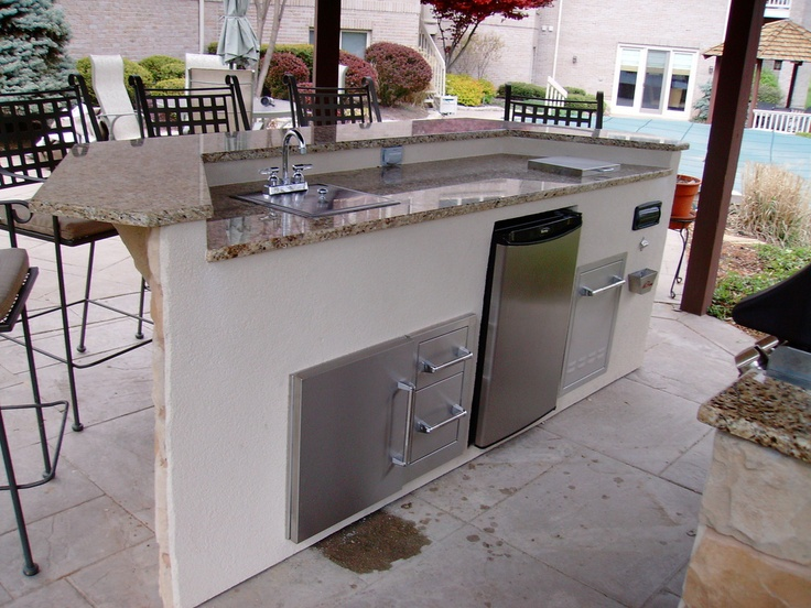 Outdoor Kitchens   THE PATIO OUTDOOR Part 76
