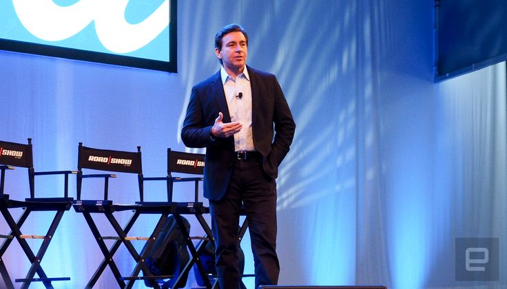Ford Motor Co. is reportedly firing CEO Mark Fields    Ford will fire CEO Mark Fields and replace him with self-driving car chief Jim Hackett, according to the New York Times. The news comes amid turmoil in the company, including a steep 25 percent drop i   https://www.engadget.com/2017/05/22/ford-motor-co-firing-mark-fields-nyt/