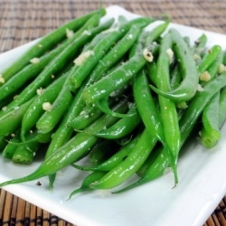 Delicious recipes, Green beans and Beans on Pinterest