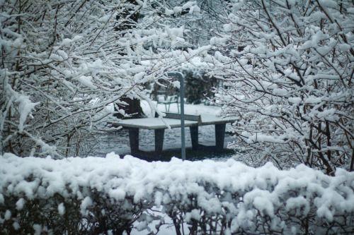 Stadt: München, Deutschland Sammlung: Münchenner Winter Kamera: Canon D70 Fotógrafo: Orestes 2016