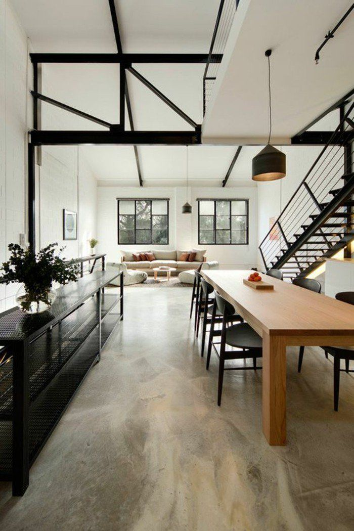 13 best sols images on Pinterest Gray, Home decor and Industrial style
