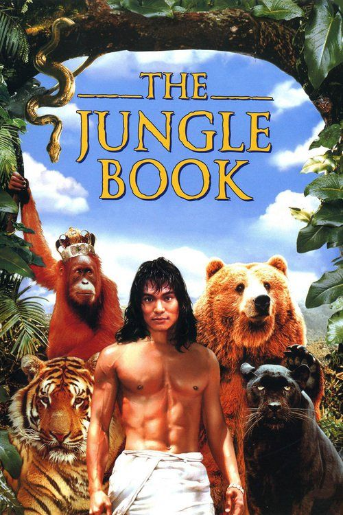 Watch->> The Jungle Book 1994 Full - Movie Online