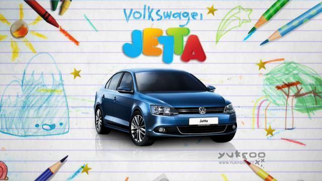 VW Jetta - Director Julian Stokoe