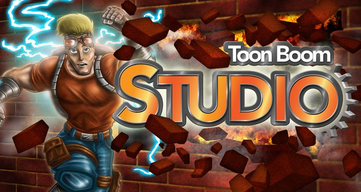Animation in Full Gear - Toon Boom Studio 8 Adding Action to Creativity