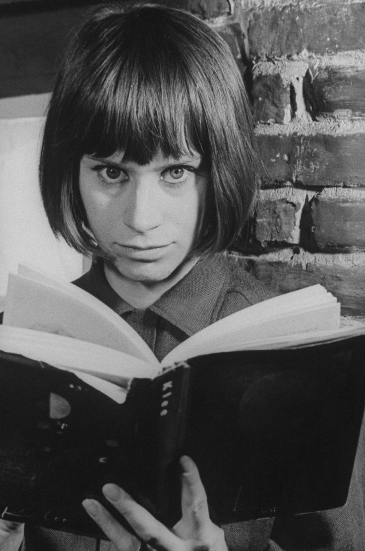 Rita Tushingham in A Taste of Honey, 1961.