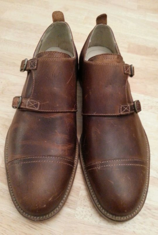 Rockport Leather Oxfords Casual Shoes for Men