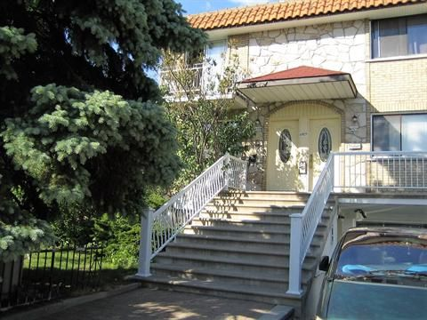Condo / Apartment for rent in Saint-Léonard (Montréal), Montréal (Island) -