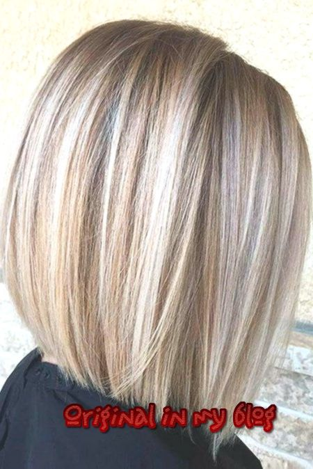 Bob Hairstyles 2019 – 25 Best Bob Hairstyles for Women 2018 #hair cuts #stage #damenhalblang # kiss … #bobhairstyles