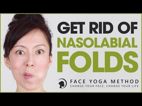 I am going to try this vs. just trying to 'relax my face.' I am a yogini who forgets to breath and forgets to relax tension in body. Why not? :)