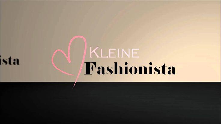 Nieuw Logo voor Kleine Fashionista