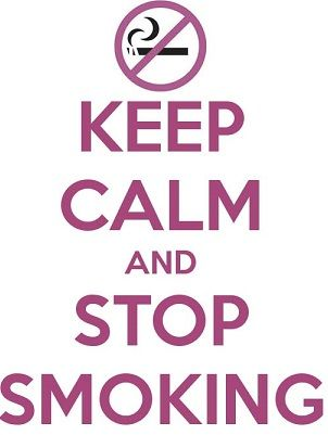 Tips Sederhana Untuk Berhenti Merokok