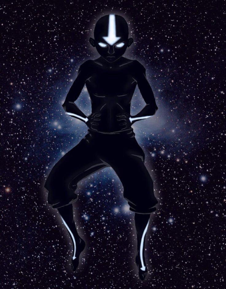 Avatar Aang Wallpaper Hd Celestial Avatar State Avatar State Pinterest Avatar