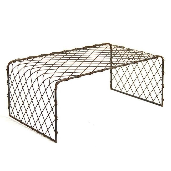 15 best wire coffee table images on Pinterest | Side tables ...