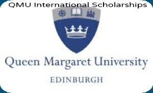 QMU International Scholarships in UK, and applications are submitted till 30th May 2014. http://www.scholarshipsbar.com/qmu-international-scholarships.html#sthash.GP18qT0Y.dpuf