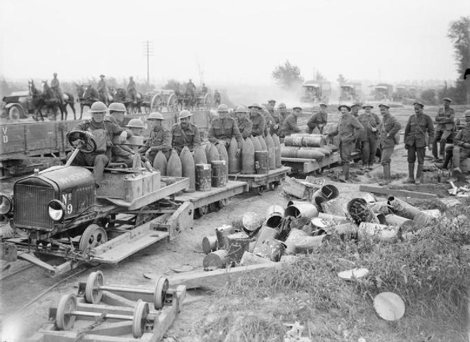 World War One (part 2) - Album on Imgur