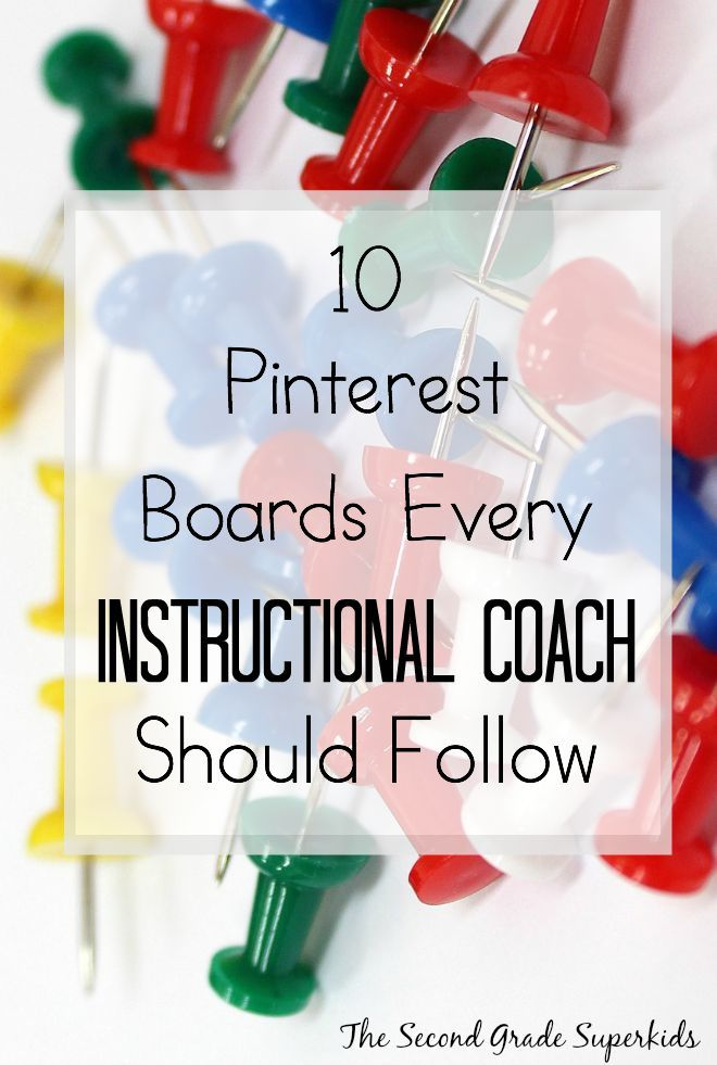 245 Best Instructional Coach Images On Pinterest Inspiration